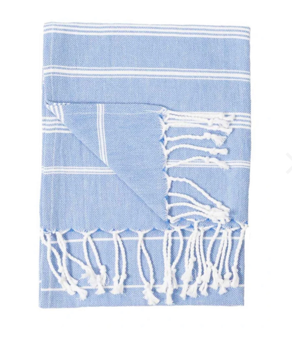 Pokoloko Turkish Hand Towel