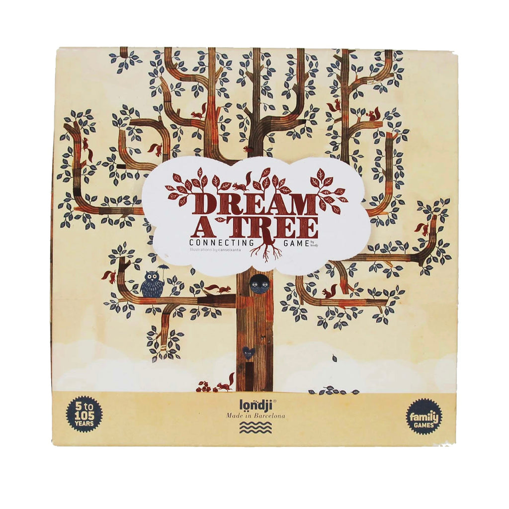 Dream a Tree