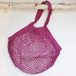French Net Bag