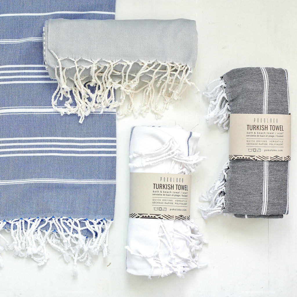Pokoloko Turkish Towel