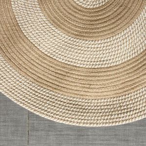Natural Jute Decor Rugs