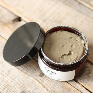 K'Pure Clean Up Dead Sea Mud Mask