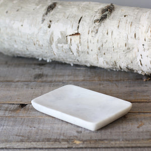 Marble Soap/Catch-All Dish