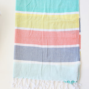 Pokoloko Turkish Towel Lite