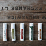 ONatural Beeswax Lip Balm