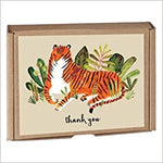 Boxed Thank You Cards