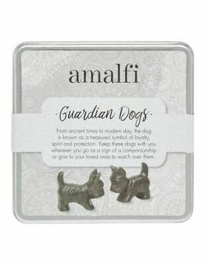 Amalfi Stone Animals