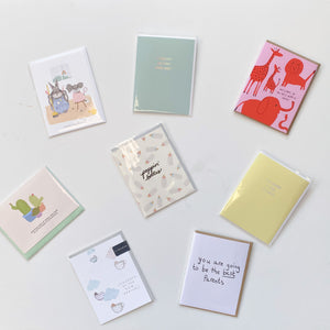 New Baby/Parents Cards