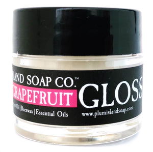 Pink Grapefruit Gloss Pot