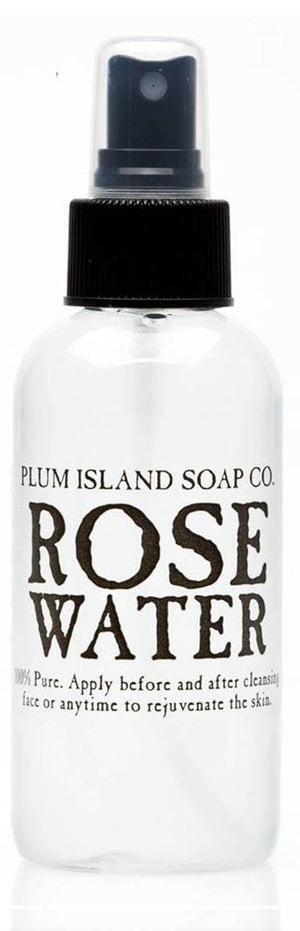 Rose Water - QTY 6