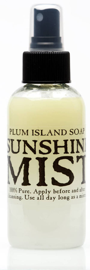 Sunshine Mist - QTY 6