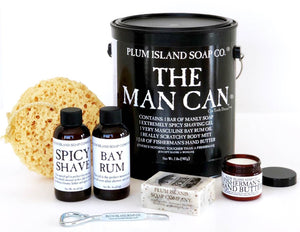 The Man Can ®