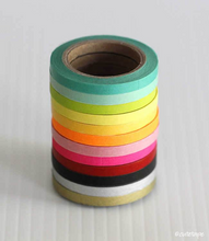 5mm supper skinny washi tape thin narrow