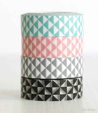 Triangle Washi Tape V2
