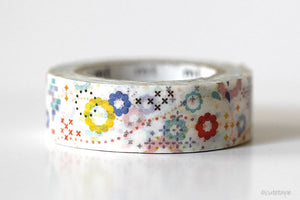 MT Ex Colorful POP Japanese Washi Tape