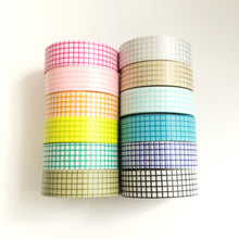 mt Grid Washi Tape Japanese Masking Tape for Planners, Journals