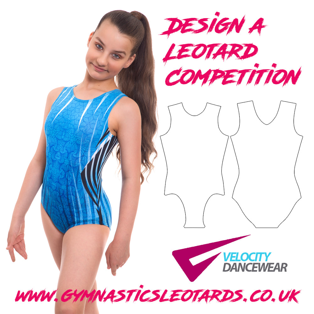 Design a Leotard Competition
