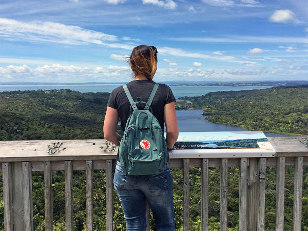 Roadtripping the Waitakere Ranges