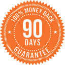 Beckworth & Co. outdoor products 90 day guarantee
