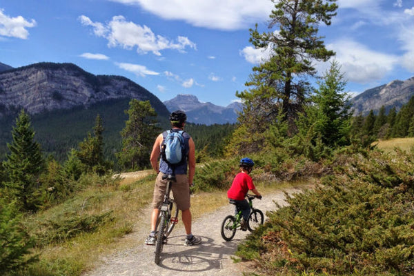 Mountain-Biking-on-the-Tunnel-Bench-Loop-Banff