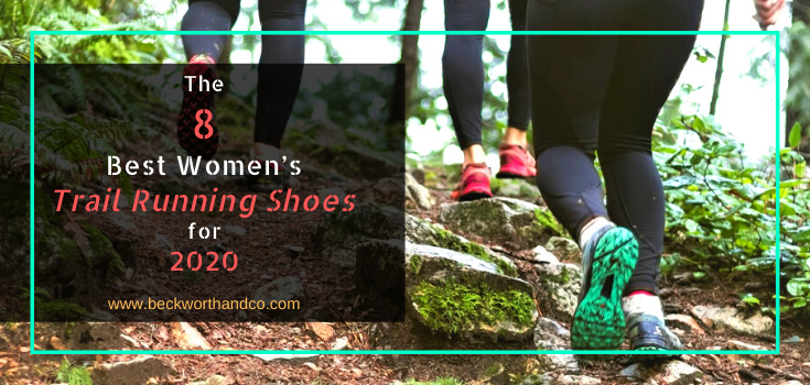 The 8 Best Women's Trail Running Shoes for 2020