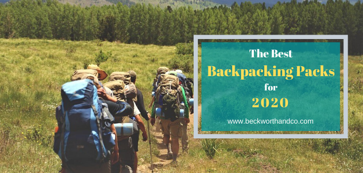 The Best Backpacking Packs for 2020