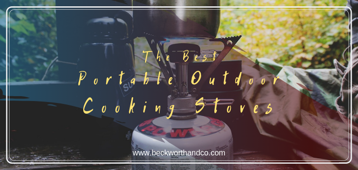 The Best Portable Outdoor Cooking Stoves
