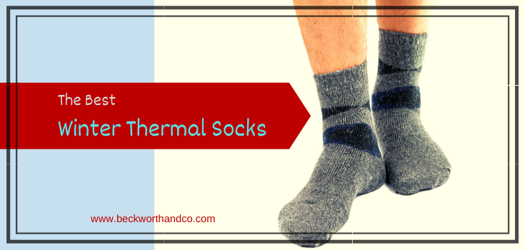 The Best Winter Thermal Socks