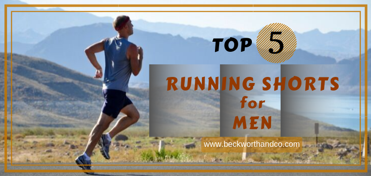 Top 5 Running Shorts for Men