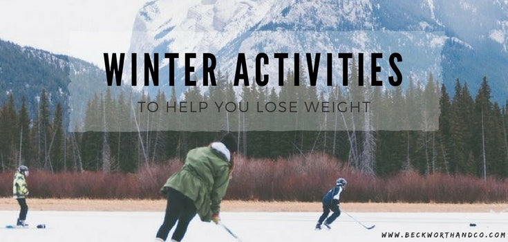 Winter Activities to Help You Lose Weight