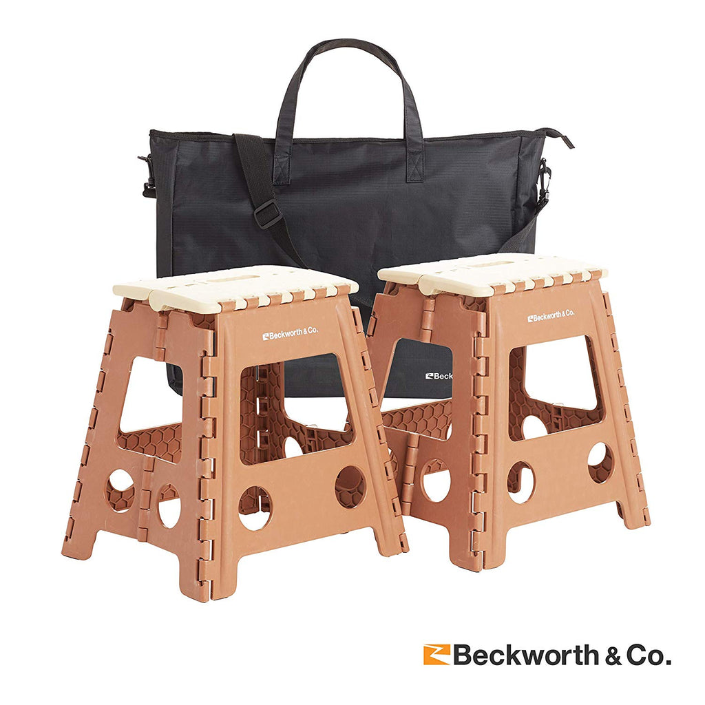 Stupendous Smartflip Easy Setup Camping Stools Flat Folding Chairs 2 Pack Beatyapartments Chair Design Images Beatyapartmentscom