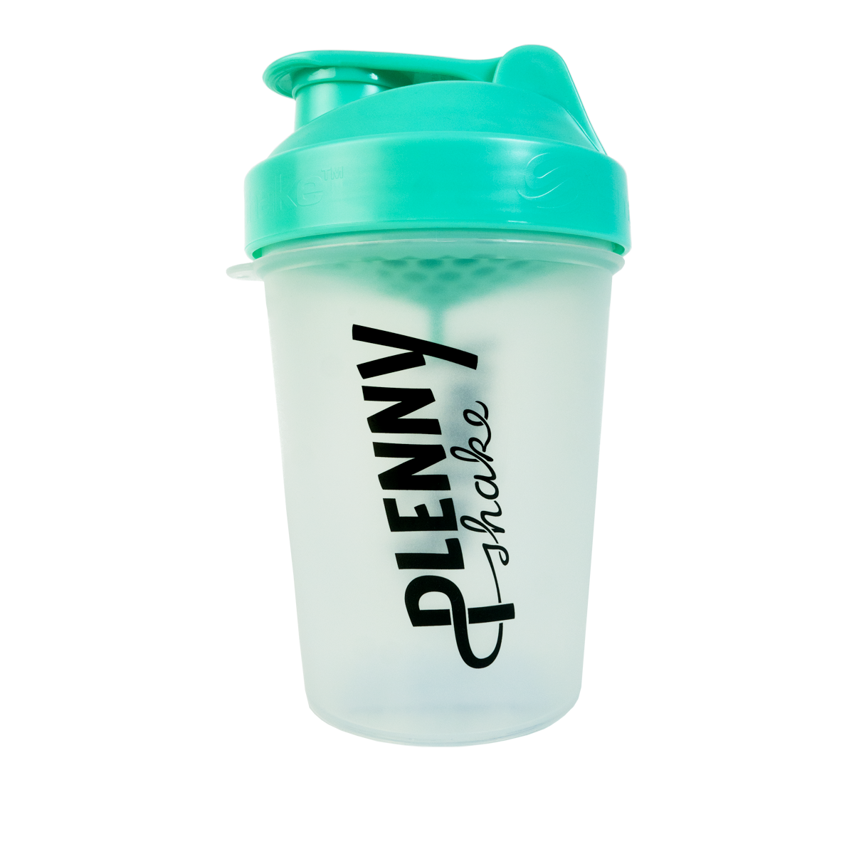 FREE Plenny Shaker (600ml)
