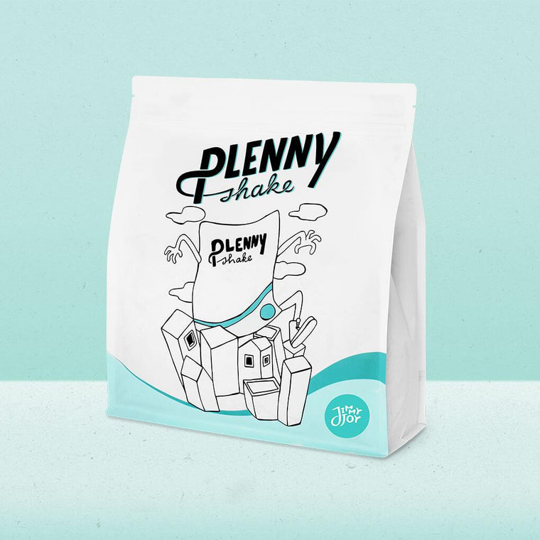 Plenny Shake Active