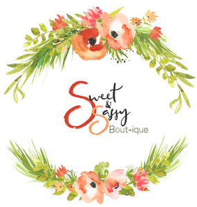 Sweet & Sassy Bout-ique