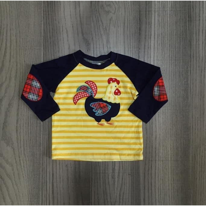 Boys Chicken Top