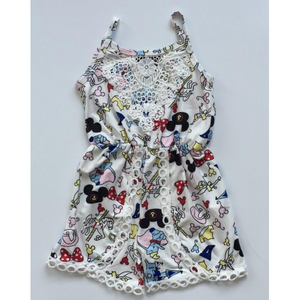 Disney Magical Romper