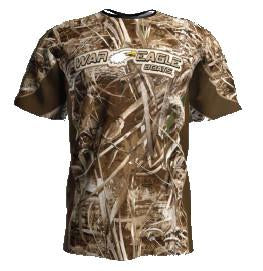 Realtree Max 5 Performance T-Shirt