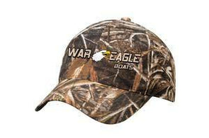 War Eagle Pro Camouflage Series Cap - Realtree Max 5