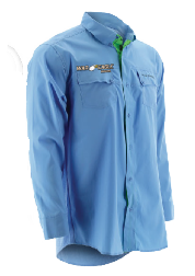 Huk Phenom Long Sleeve Fishing Shirt