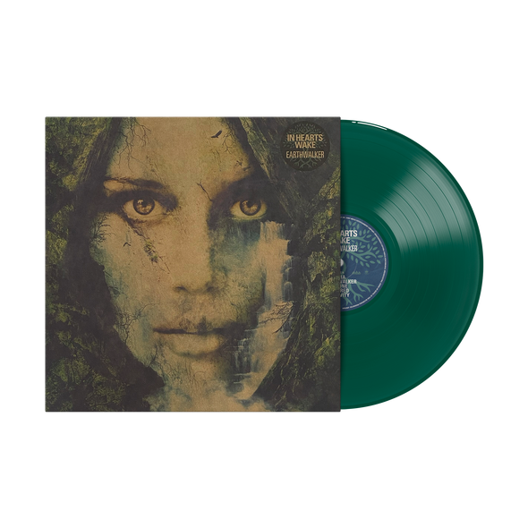 "Earthwalker UNFD 10 Year Limited Edition 12"" Vinyl (Forest)"