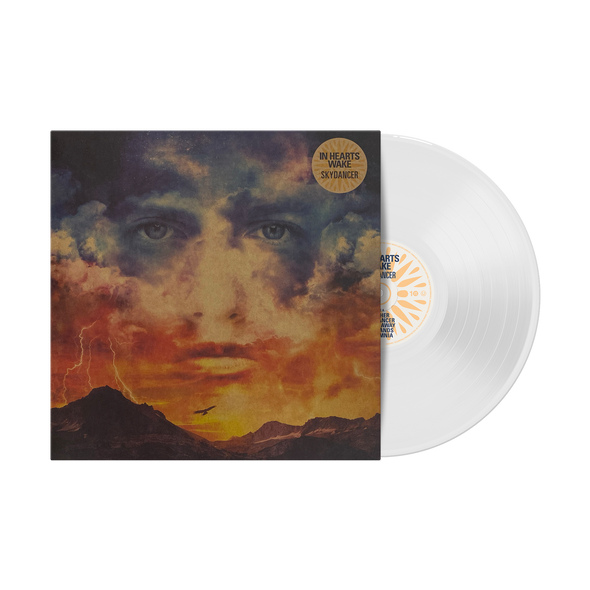 "Skydancer UNFD 10 Year Limited Edition 12"" Vinyl (Crystal Hail)"