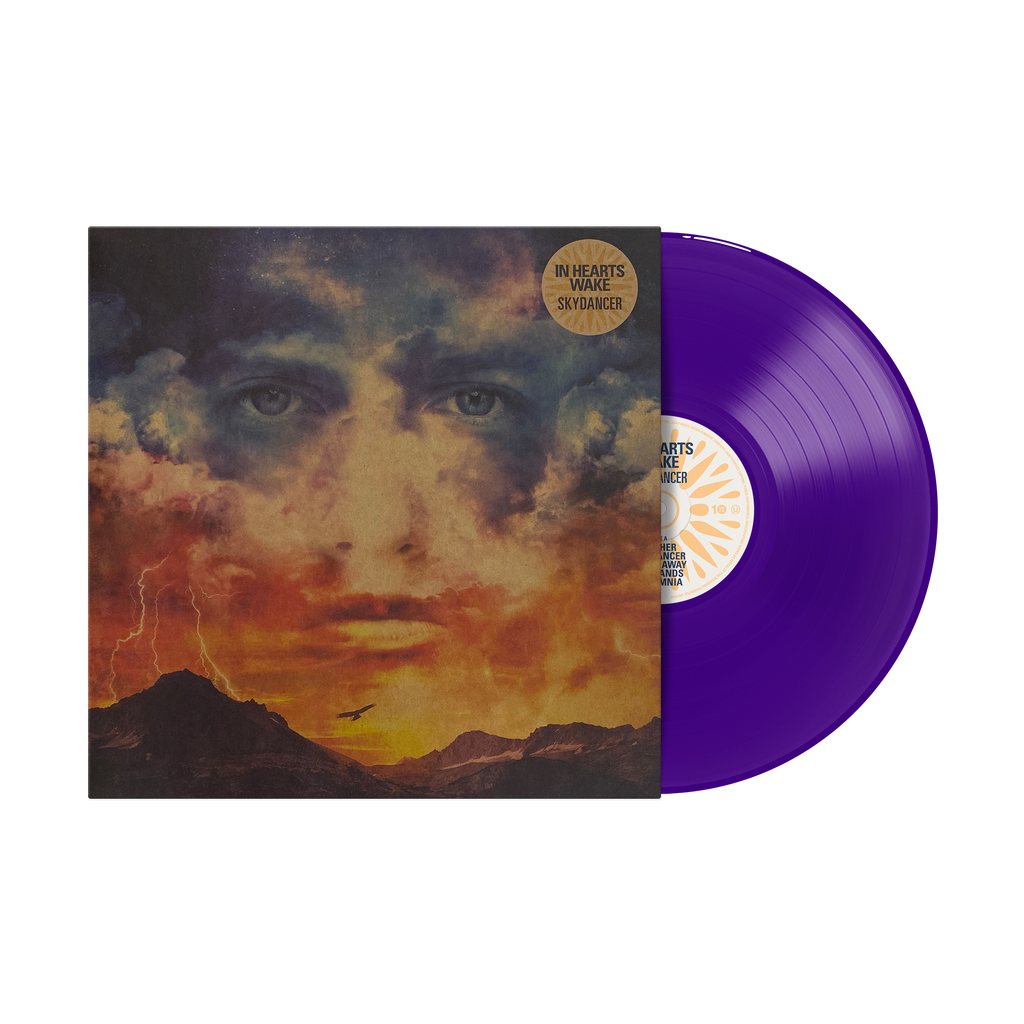 "Skydancer UNFD 10 Year Limited Edition 12"" Vinyl (Purple Rain)"