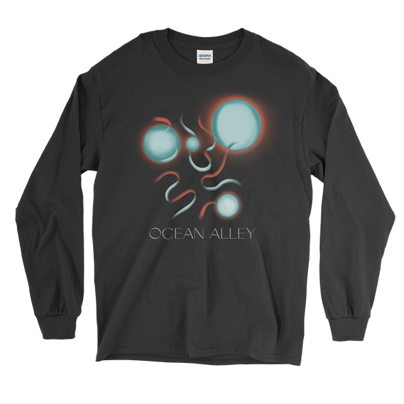 Spherical Flow Long Sleeve (Black)
