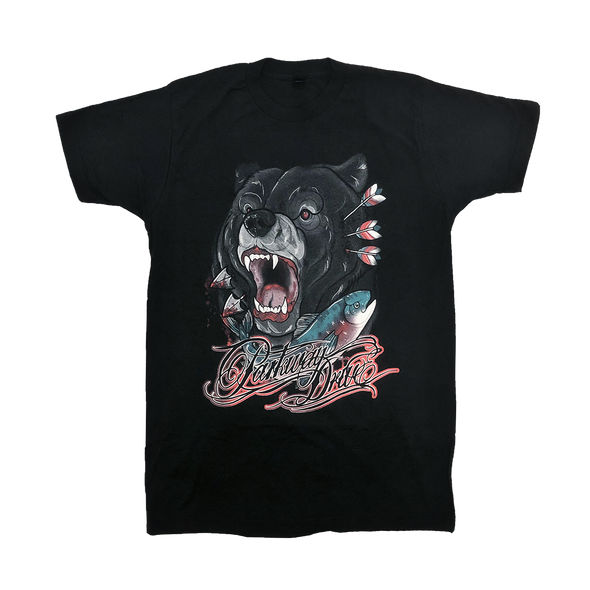 Arrow Bear T-Shirt