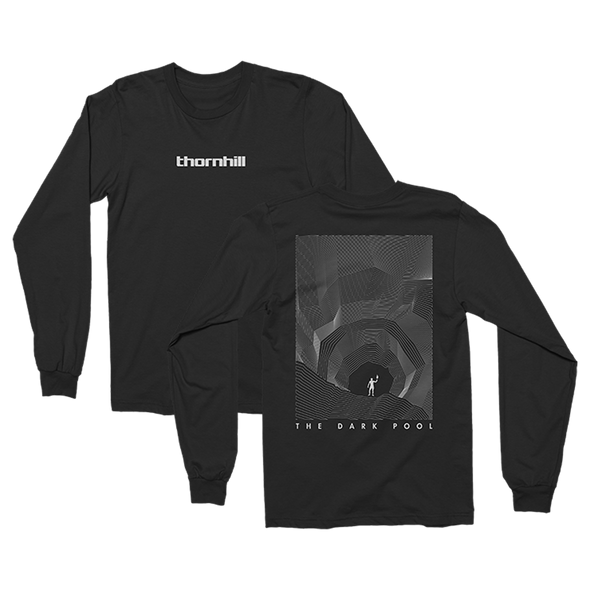 The Dark Pool Long Sleeve