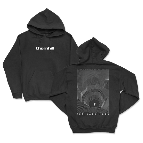 The Dark Pool Hoodie