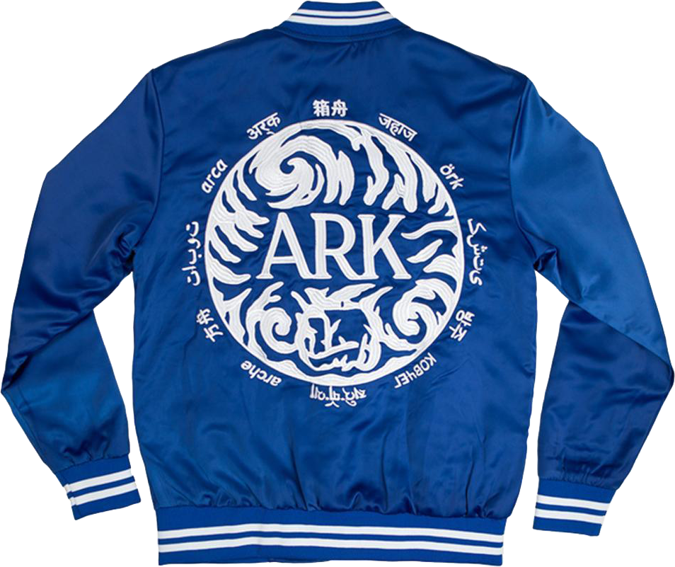 Ark Bomber Jacket