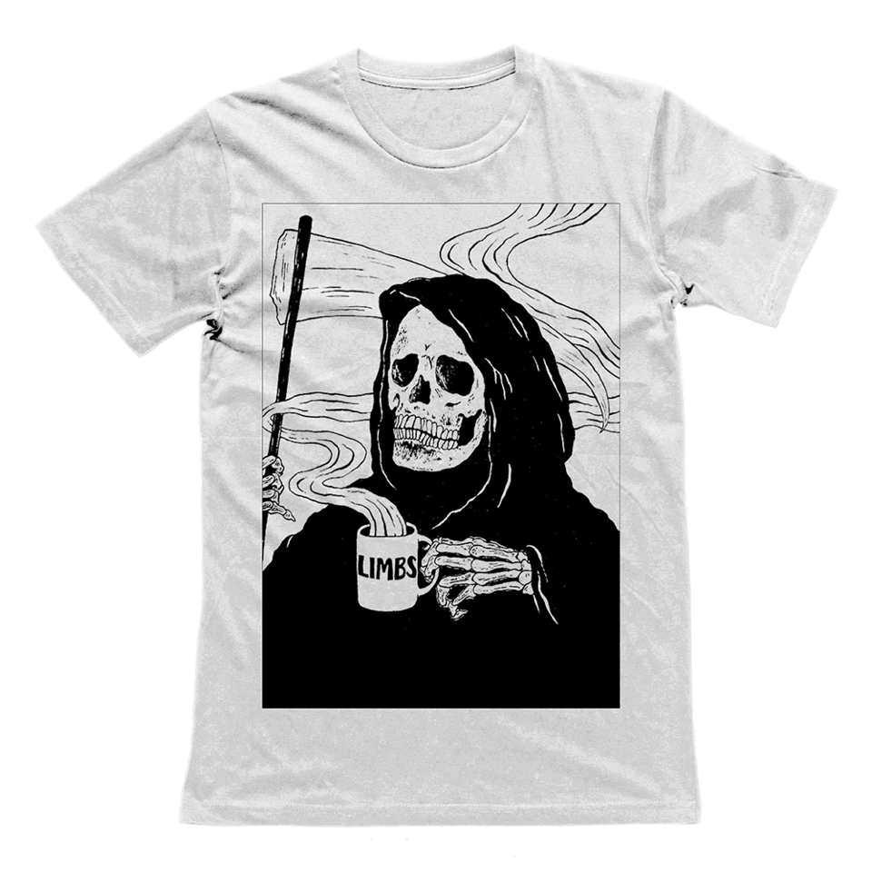 Coffee Reaper T-Shirt