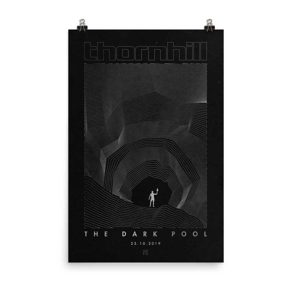 The Dark Pool Poster