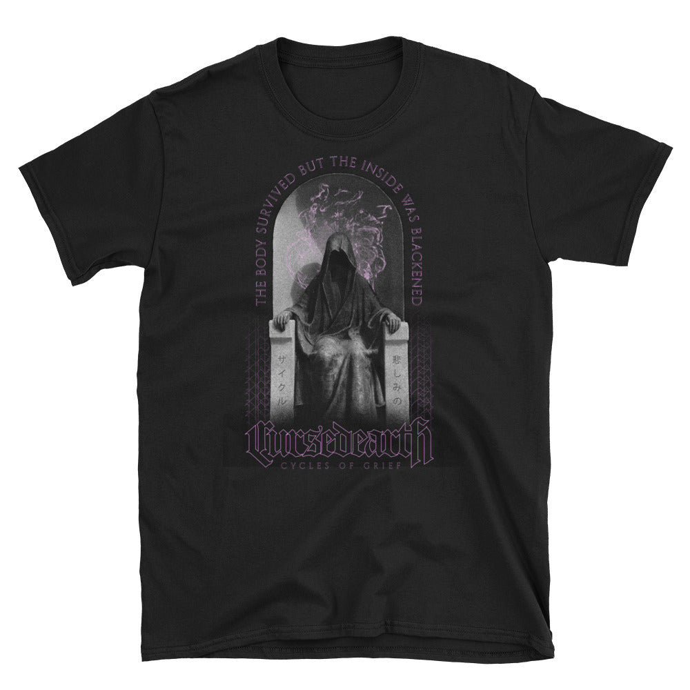 Blackended T-Shirt (Black)